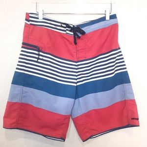 Patagonia Men's Wavefarer Boardshorts